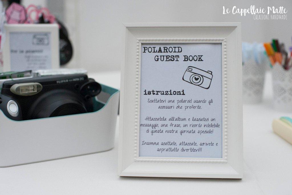 Matrimonio Tema Polaroid : Come realizzare il photobooth per un matrimonio super wow
