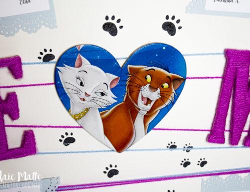 44 gatti in fila per sei col resto due… Benvenuti al matrimonio più  meowww dell'anno!!