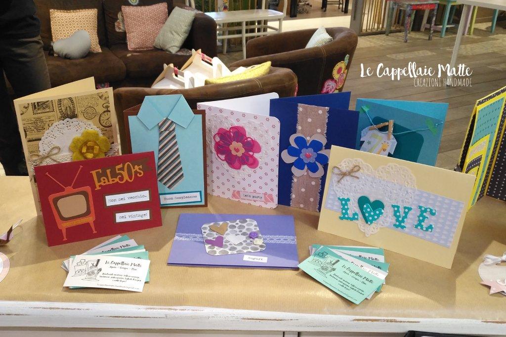 Cardmaking handmade