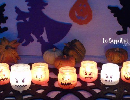 Lanterne spaventose