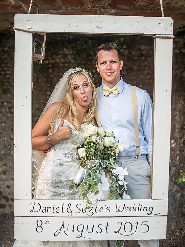 Cornici Photo Booth.Cornici Per Photo Booth Matrimonio Decorazione