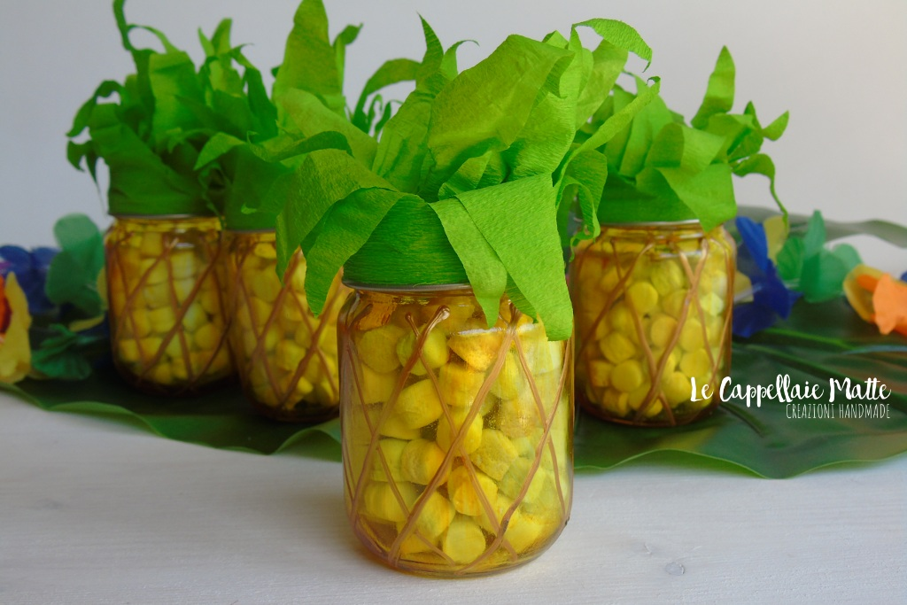 party favors ananas