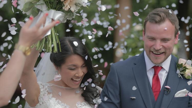 Wedding Film Studio - Images (stylemepretty.com)