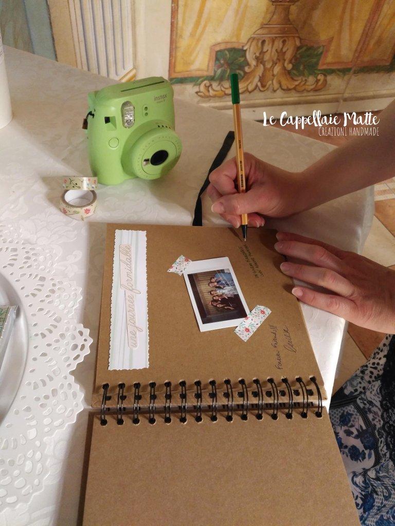 Guest book – Ricordi da un matrimonio
