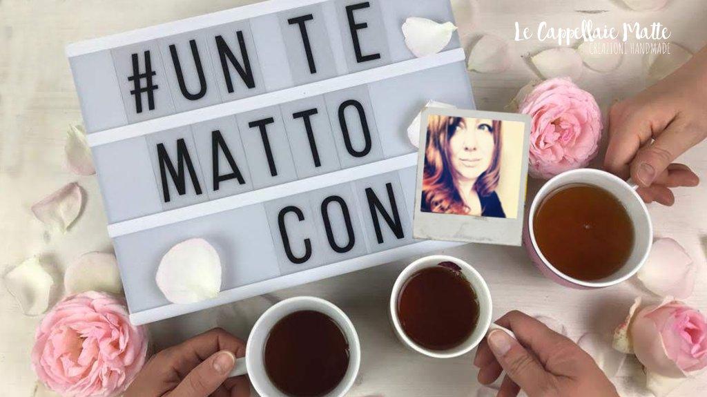 #untemattocon Claudia OroCreativo