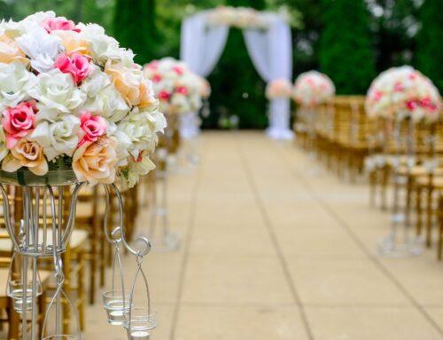 Wedding bag – Scopriamo cosa sono e cosa contengono